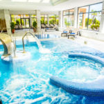 Hipotels Barrosa Palace & Spa: Hotel SPA Chiclana