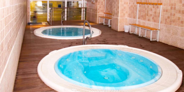 Spa Hotel Best Benalmadena
