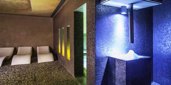 Spa del Hotel Es Marés, en Formentera