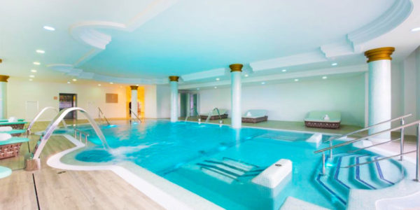 Spa Hotel Iberostar Selection Andalucia Playa