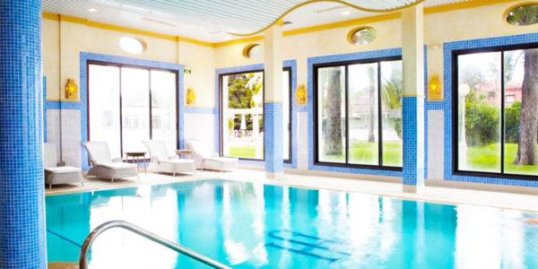 Spa Hotel Jerez & Spa