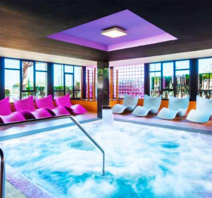 Spa Hotel Riu Chiclana