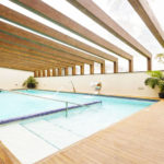 Hotel Ilunion Calas de Conil: Hotel SPA Conil