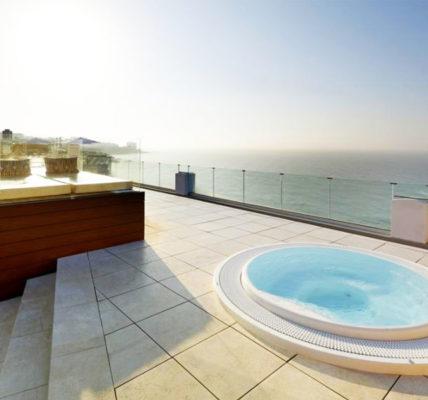 Spa Palladium Hotel Costa del Sol
