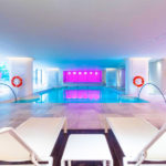 Hotel Royal Hideaway Sancti Petri: Hotel SPA Chiclana