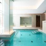 Sa Pedrera Suites & Spa: Hotel SPA Formentera