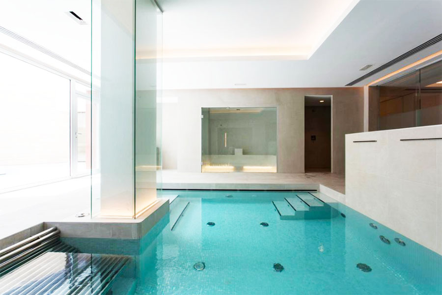 Spa Sa Pedrera Suites & Spa Formentera