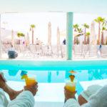 Hotel Sentido Benalmadena Beach: Hotel SPA Benalmádena