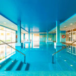 Hotel Valentin Sancti Petri: Hotel SPA Chiclana