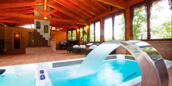 Hotel & Spa Etxegana The Originals Relais
