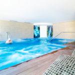 Hoteles con SPA en Foz