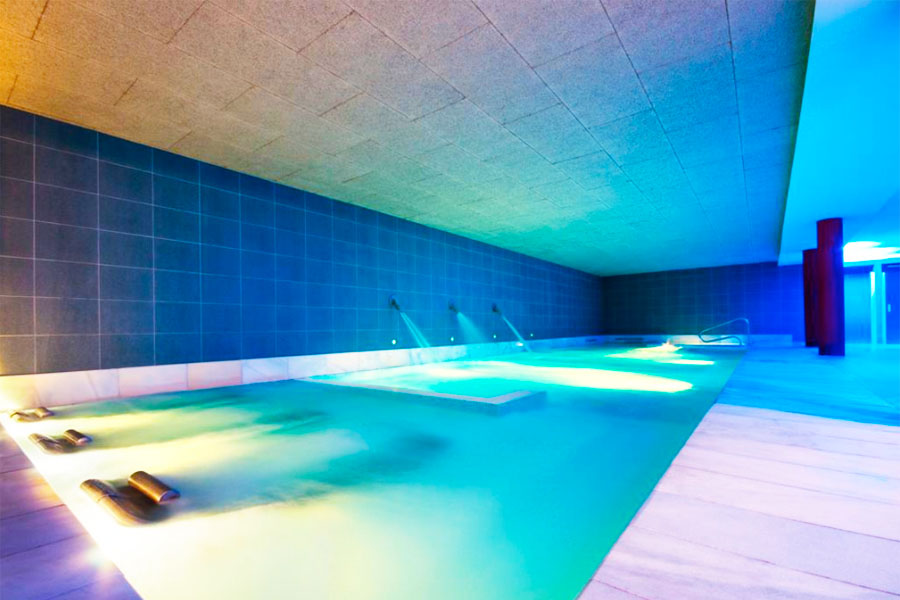 Spa Balneario Areatza