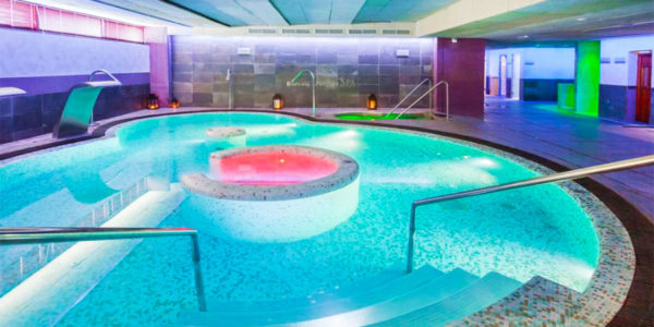 Spa Hotel Occidental Aranjuez