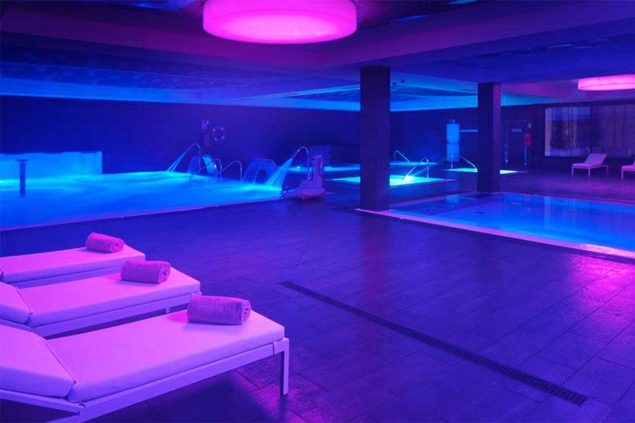 Spa Hotel & Thalasso Villa Antilla