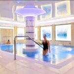Vincci Selección Aleysa, Hotel Boutique & Spa: Hotel SPA Benalmádena